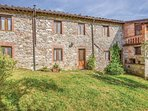 3 bedroom Apartment in Partigliano, Tuscany, Italy : ref 5575315