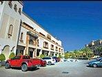 the Neighborhood Madinat sultan qaboos