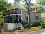 Surfside cottage #3