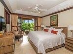 Annex - Sugarcane Bedroom (King Bed)