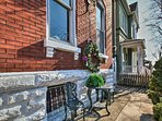 Book this rental home for an exciting vacation in 'The Lou!'