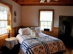 Morning Star Hideaway_Sleeps 10_Queen Master Bedroom_Enchanted M