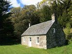 The 'Bothy' provides add-on accommodation