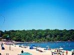 Popular Grand Beach