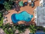 Big Pool & Patio