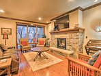 NEW! 4BR Red Lodge Townhome w/Hot Tub & Mtn Views!