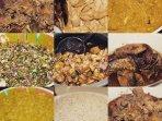 Sri lankan traditional food