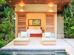 Sandy Lane - Pool Cabana guestroom