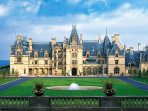 Biltmore Estate, Winery and Gardens are a must see!!