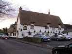 Or... why not try the Nags Head in Great Linford Village