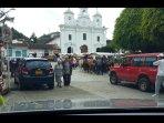 La Plaza Del Retiro.Todos Los Domingos  Mercado Campesino