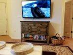 55 inch 4k TV