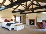 Netherby Hall - Engineer Apartment (sleeps 2)