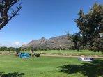 Steenburg Golf Estate - less than 6 k.m. away