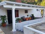A3(4+2): terrace