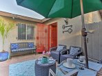 Discover the endless San Diego entertainment from this updated 2-bedroom, 1.5-bathroom vacation rental house!