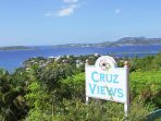 It's time to kick back and relax at Cruz Views!