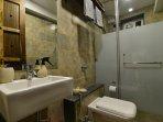Modern Bathrooms