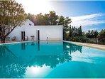 2 bedroom Villa in Baglio Mogli Belle, Sicily, Italy : ref 5576574
