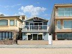 1st Floor Oceanfront Vacation Rental