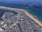 Located in the Heart of Newport Beach