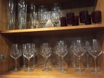Quality glassware for every occasion
