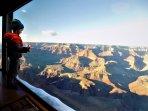 Make memories at Grand Canyon!  1 hour away!
