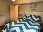 2nd floor Bedroom with full Bath