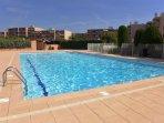 1 bedroom Apartment in Bormes-les-Mimosas, Provence-Alpes-Cote d'Azur, France :