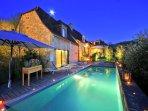 3 bedroom Villa in Saint-Amand-de-Coly, Nouvelle-Aquitaine, France : ref 5576508