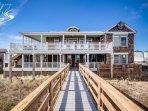 Klein Cottage | Oceanfront | Hot Tub