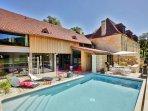 3 bedroom Villa in Saint-Amand-de-Coly, Nouvelle-Aquitaine, France : ref 5576510