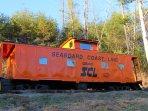 Seaboard Coast Line #0843
