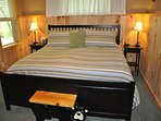 Toccoa Fish Trap_Best Fishing River_Sleeps 6_Enchanted Mountain