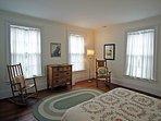 Another view of Queen bedroom