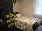 dormitorio individual 2