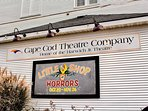 Take in a show at the famous Harwich Junior Theater, just a short drive away - West Harwich Cape Cod New England...