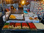 Colourful Night Markets to visit