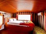 Honeymoon King Bed