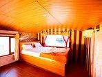 Honeymoon Bed Room