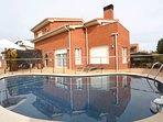 5 bedroom Villa in Reus, Catalonia, Spain : ref 5576860