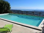 3 bedroom Villa in Montanare, Tuscany, Italy : ref 5576625