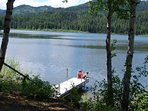 Spoon Lake and Your Dock