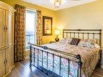 Guest Bedroom - Ocean View w/Balcony