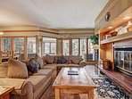 SkyRun Property - '2705 Chateaux DMont' -