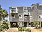 2BR/2BA Cape San Blas Townhome w/Discounted Rates!