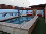 Beautiful Santa Fe Style Lake Havasu Home