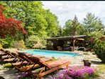 Country Retreat Hot Tub+ Pool+Sauna + more relaxation guaranteed