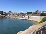 Moelfre, home to RNLI