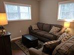 Living Area (seats 6)